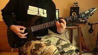 Video Karpina - Digitálny Janíčko (guitar cover) full HD