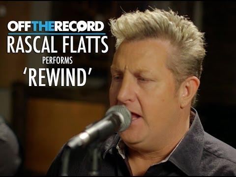 Acoustic Rascal Flatts