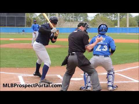 Aaron Judge - New York Yankees - Full RAW Video