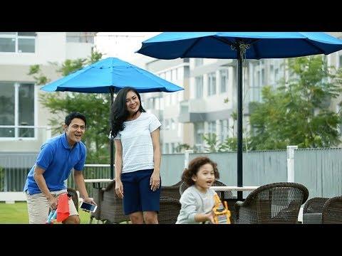 Wonderful Living Summarecon Serpong - Hidup Bahagia Dalam Lingkungan Sosial Yang Sehat
