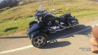 2. Endeavor Trikes Yamaha Royal Star Venture Review