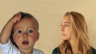 Dad Films Daughter For 15 Seconds Each Week From Birth Until She Is 14