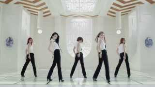 Download Video KARA(카라) - 숙녀가 못 돼 (Damaged Lady) M/V MP3 3GP MP4