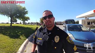 Video GETTING OWNED - SGT RIOS BADGE #22 -  UNIVERSAL CITY, TX MP3, 3GP, MP4, WEBM, AVI, FLV Juni 2019