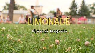 Limonádé (2017.04.18.)
