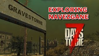 This is the first episode in my new series. In this series I will be playing on navezgane instead of random gen.Hope you enjoy.Follow me on twitter - @_biggkev_