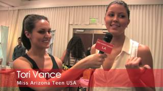Red Carpet Events LA, Teen Choice Style Lounge