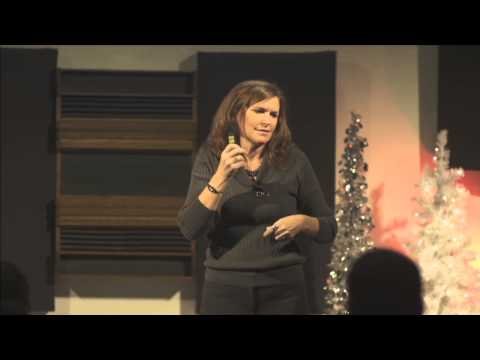LEDs Lighting a Brighter Path to Global Health | Terri Jordan | TEDxAlbany