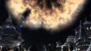 Final Fantasy X-2 Saykoji ft Candil-Senandung rindu