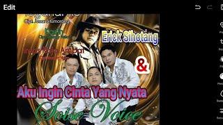 Video AKU INGIN CINTA YANG NYATA.  Vocal : SOISE VOICE Feat ERICK'S SIHOTANG MP3, 3GP, MP4, WEBM, AVI, FLV Agustus 2019