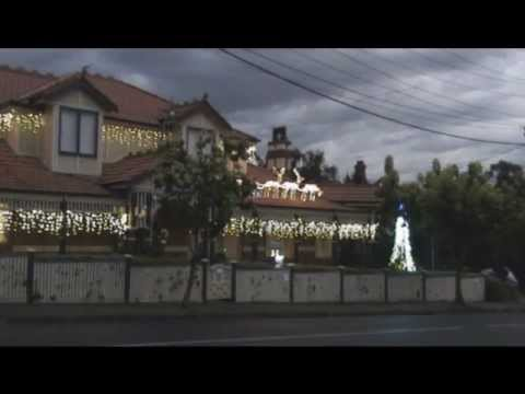 tuppetsdad - Christmas Overture by The Carpenters