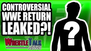 Video CONTROVERSIAL WWE Money In The Bank RETURN LEAKED?!| WrestleTalk News June 2018 MP3, 3GP, MP4, WEBM, AVI, FLV Juni 2018