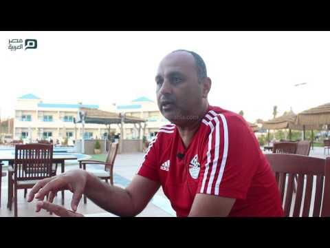 مصر العربية | عمرو أنور: البدري الأفضل في الفترة الحالية.. ومبروك اتظلم