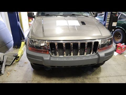 Video JEEP GRAND CHEROKEE RESURRECTION PART 2!!!! Repair cost breakdown. download in MP3, 3GP, MP4, WEBM, AVI, FLV January 2017