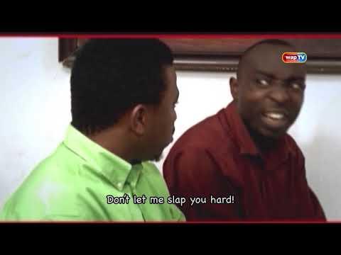 Akpan and Oduma: Job Interview 2