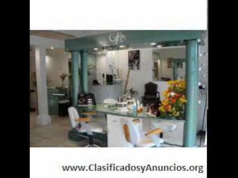 salon de belleza, peluqueria, estetica fondo de co