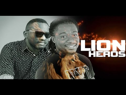 LION HEROES - NOLLYWOOD MOVIE