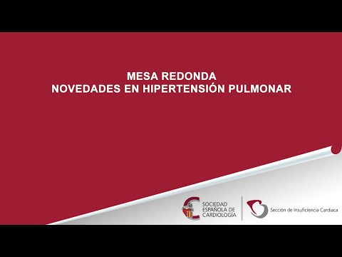 Novedades en hipertensión pulmonar
