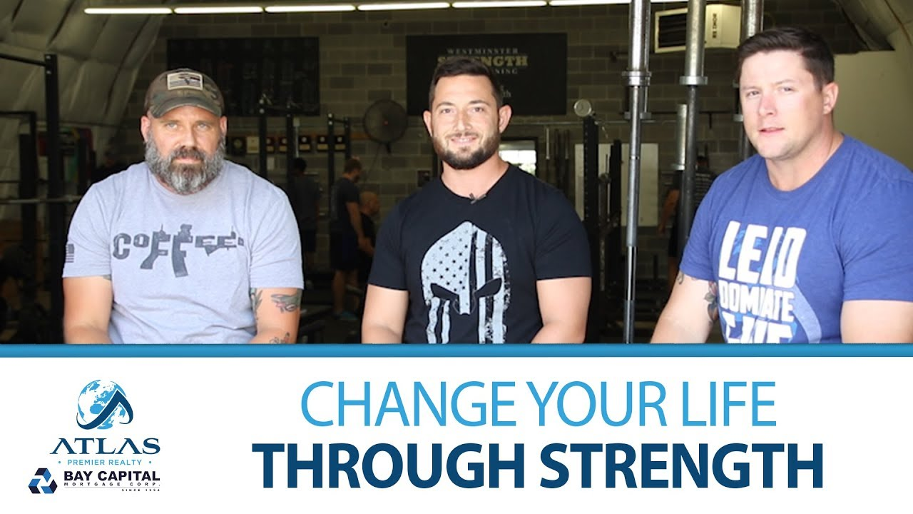 How Can Westminster Strength & Conditioning Help You?