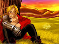 Full Metal Alchemist – Regret