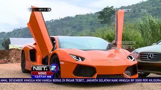 Video Pesona Supercar Bagi Pecinta Otomotif - NET 12 MP3, 3GP, MP4, WEBM, AVI, FLV Februari 2018