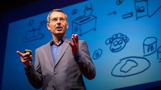 Tom Wujec: Got a wicked problem? First, tell me how you make toast