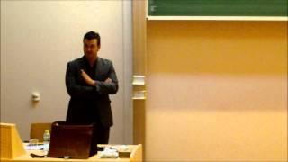 Umh1448 2012-13 Lec011 Prácticum En Comercio Internacional (Tercera Parte)