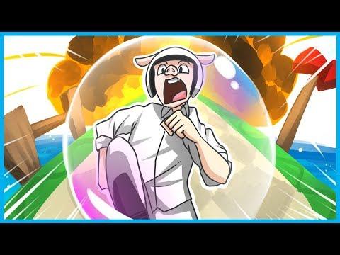 Garry's Mod Deathrun Super Monkey Ball Edition! - Banana Bombs & Funny Fails! (Gmod Funny Moments) (видео)