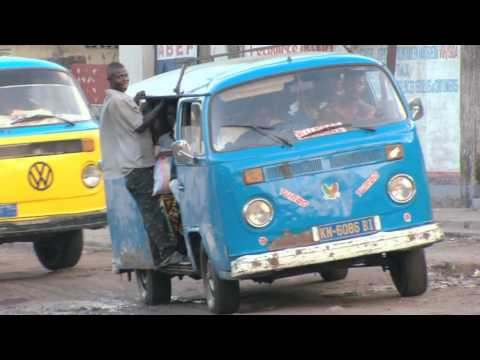Kinshasa Symphony Trailer