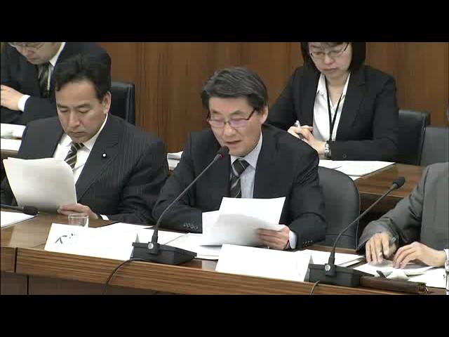 2017 04 20 衆議院憲法審査会