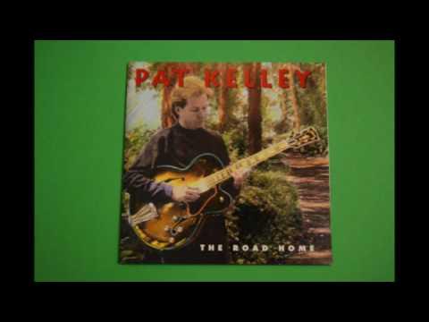 Pat Kelley - The Way You Look Tonight online metal music video by PAT KELLEY