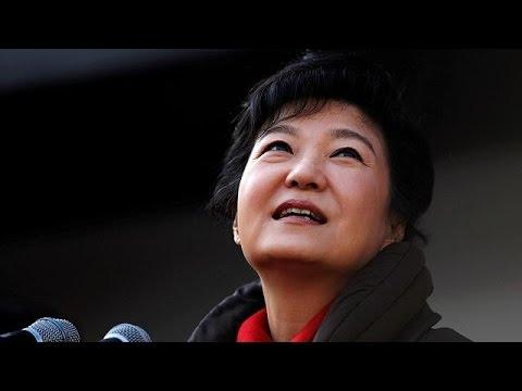 كوريا..القضاء يتجه لاعتقال الرئيسة المعزولة