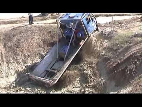 Truck Trial Milovice