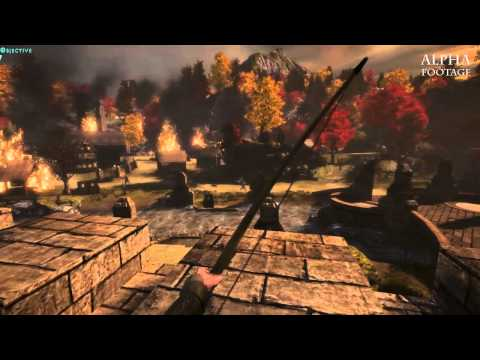 геймплей Chivalry: Medieval Warfare (CD-Key, Steam, Region Free)