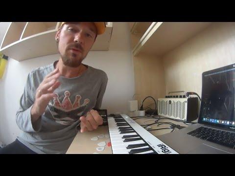 Как искать ответы на гитарные вопросы или от чего у меня пригорает) - DomaVideo.Ru