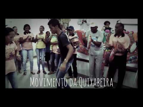Movimento da Quixabeira  em Serrinha - Bahia