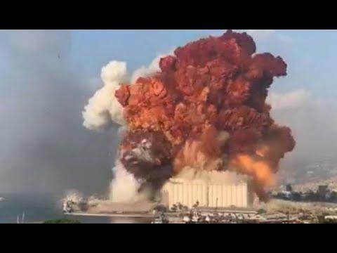 عرب ضمن ضحايا انفجار بيروت.. فما هي جنسياتهم؟
