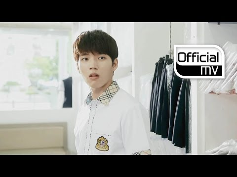 too - [MV] Junggigo(정기고) _ Too good(아까워) (Feat. Minwoo(민우) of Boy Friend(보이프렌드)) (High-school:Love on(하이스쿨:러브온) OST VOL.1) LOEN MUSIC's New Brand Name, 1theK! 로엔뮤직...