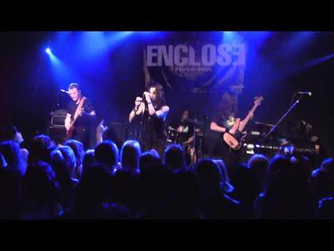 Tekst piosenki Enclose - Roadhouse Blues po polsku