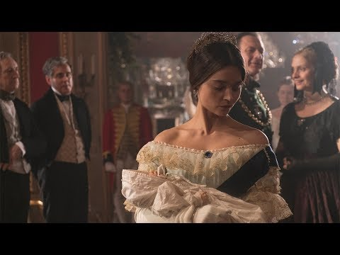 Victoria Season 2 (Promo 'Great Drama')