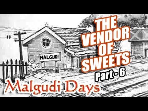 Malgudi Days - मालगुडी डेज - Episode 14 - The Vendor of Sweets - मिठाईवाला (Part 6)