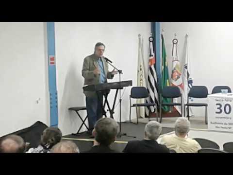 13ª Jornada Brasil 2022 – Participação Especial Paulo Caruso