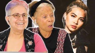 Video Old Lesbians Watch Hayley Kiyoko MP3, 3GP, MP4, WEBM, AVI, FLV Juli 2018