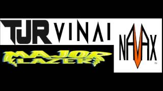 TJR y Vinai [VS] Major Lazer (Come On Bounce Generation) - (NaVaX Mashup)