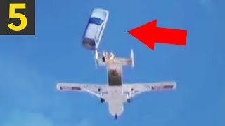 Video Top 5 Largest Objects Ever Dropped - (by humans) MP3, 3GP, MP4, WEBM, AVI, FLV Maret 2019