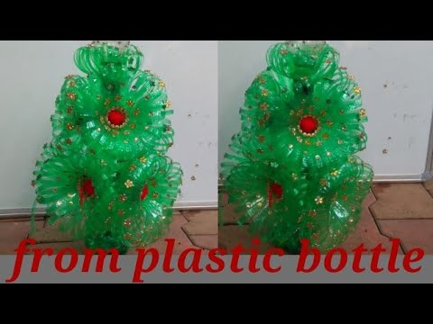 How To Make Flower Vase With Plastic Bottle Flower Vase Plastic