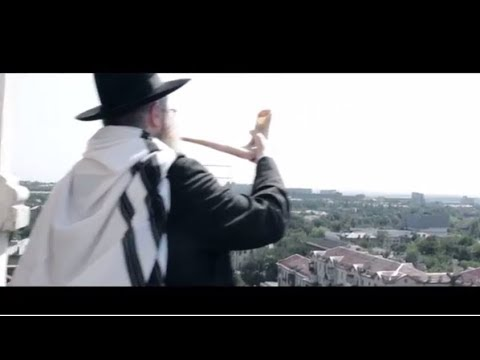 Запорожская еврейская община - Рош а Шана 2017