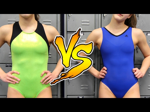 Video Does Your Lucky Leotard Affect Your Gymnastics? (TEST) download in MP3, 3GP, MP4, WEBM, AVI, FLV January 2017