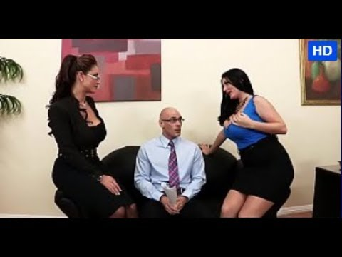 Big Tits At Work - Eva Notty Sophie Dee Johnny Sins - Acing The Interview