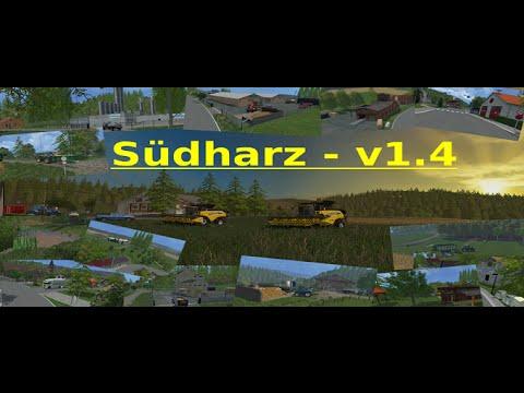 Sudharz v1.4